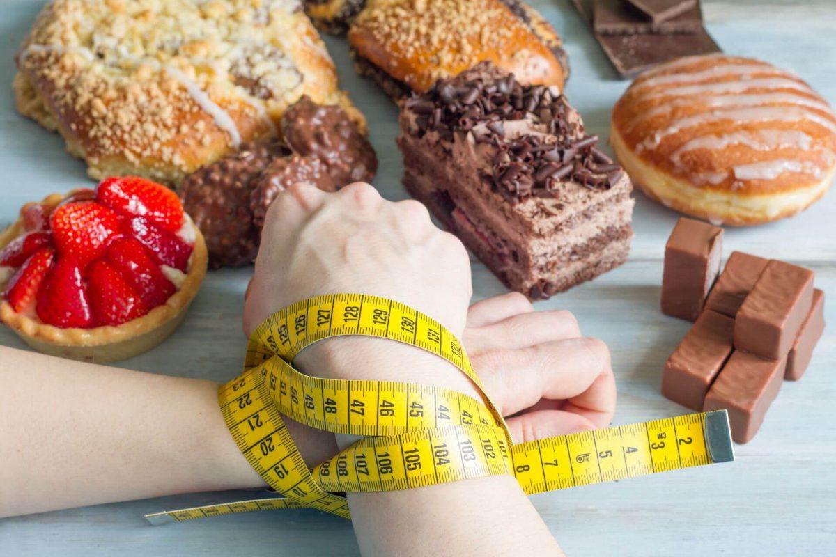 Voedselverslaving