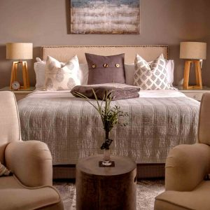 Private Executive Villas Room - details