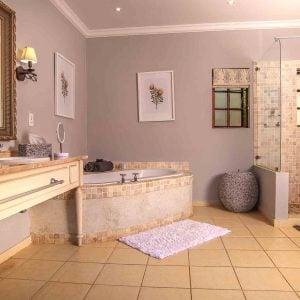 Private Executive Villas Room - Bath