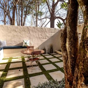 Manor Suite - Garden
