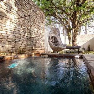 Manor Suite - Pool