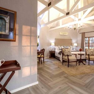 Private Standard Room - Spacious