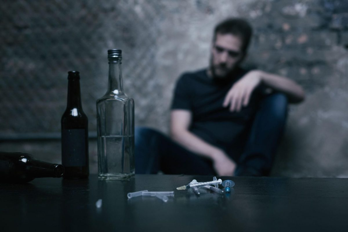 The 6 Stages of Change in Addiction Recovery