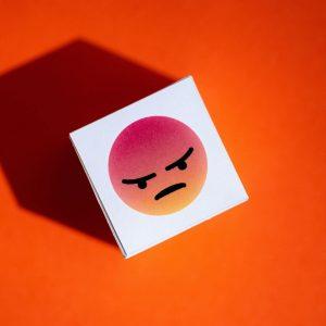 Anger problems