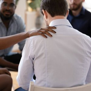 Drug and alcohol treatment for professionals
