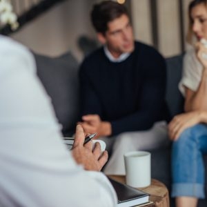 Group recovery and addiction