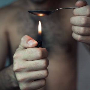 Heroin addiction - signs, symptoms, and treatments
