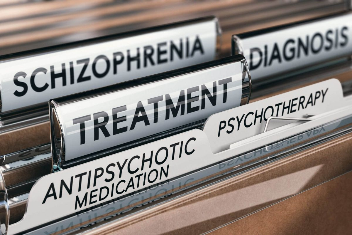 How are mental disorders treated