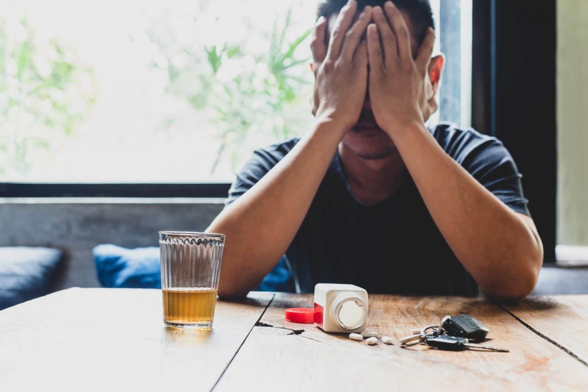 Study drugs can lead to addiction