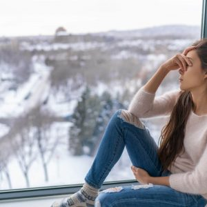 Types of anxiety disorders, signs, and treatment