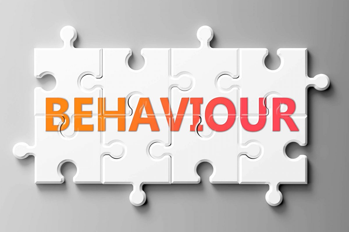 Types of behavioural addiction