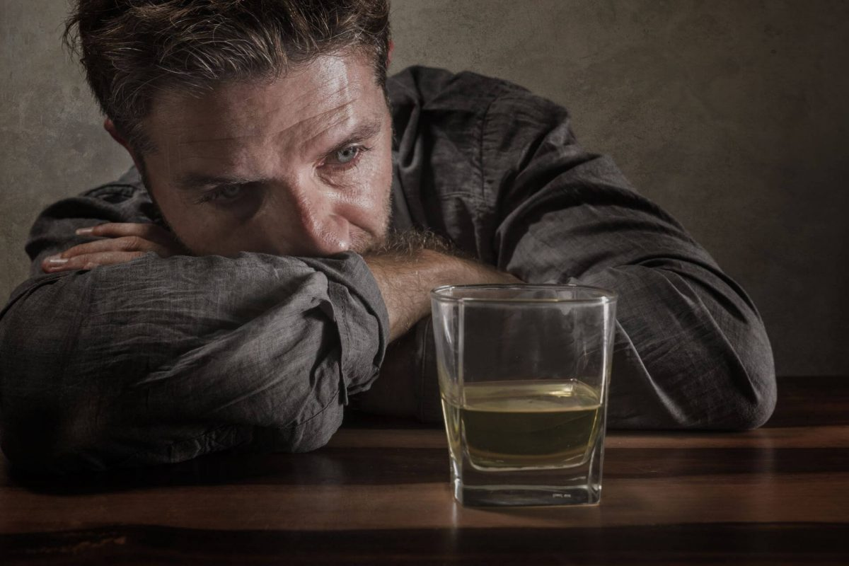 Why professionals don't seek help for addiction