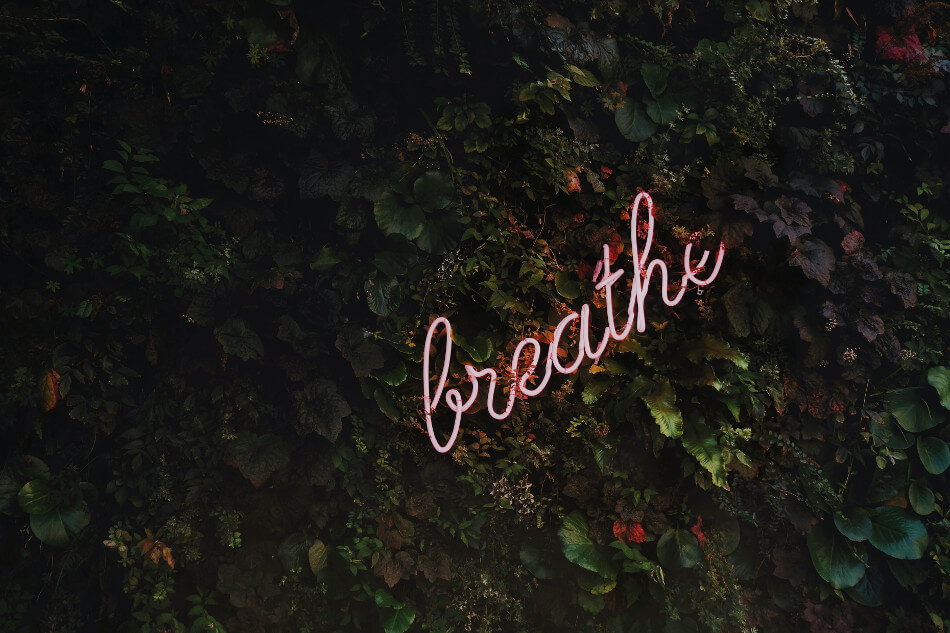 breathe coping with anxiety