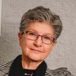 Dr Magda Rall