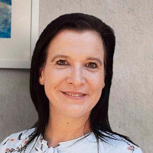 Jane Janse van Rensburg