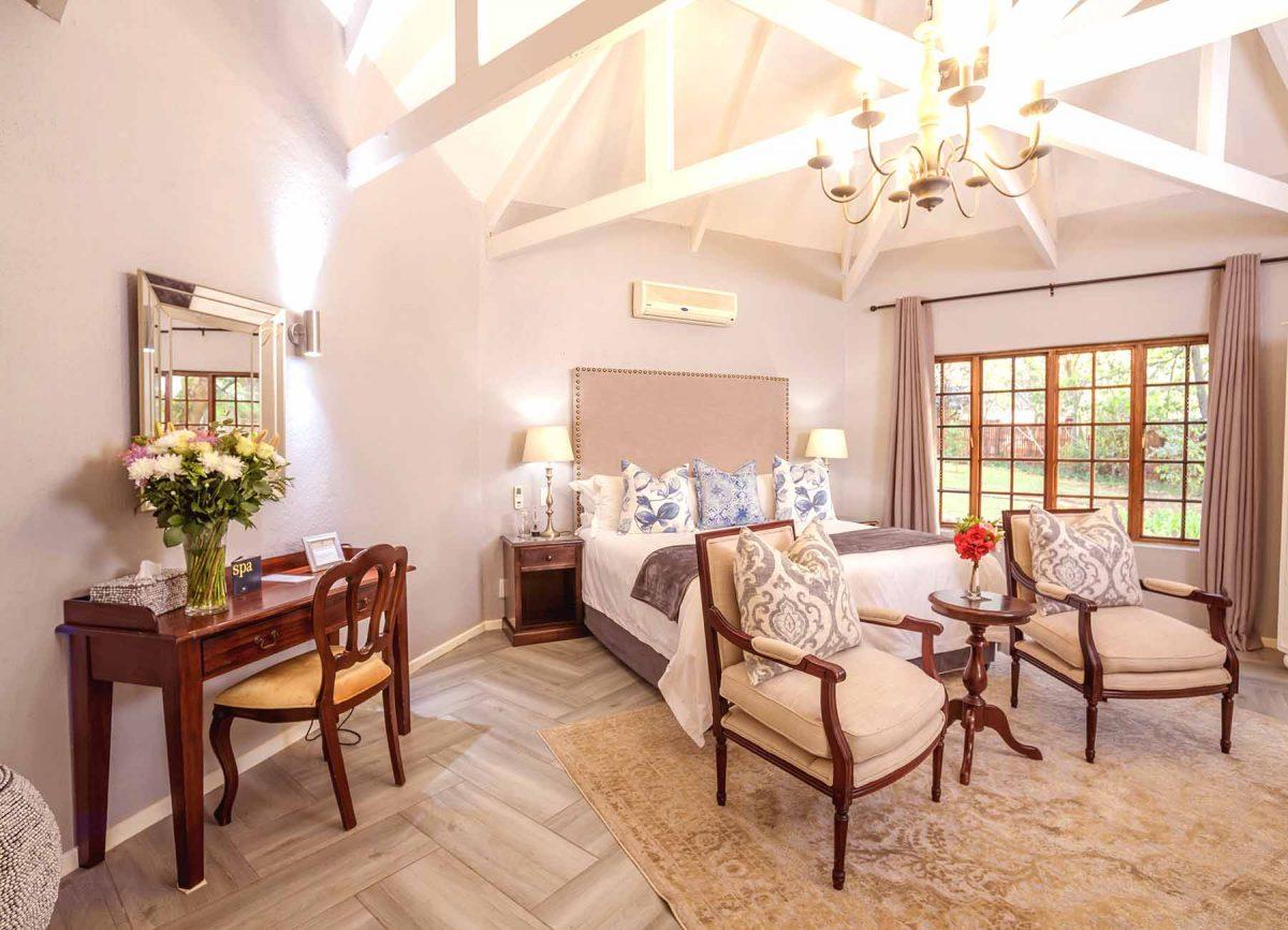 Private Standard Room - White River Manor