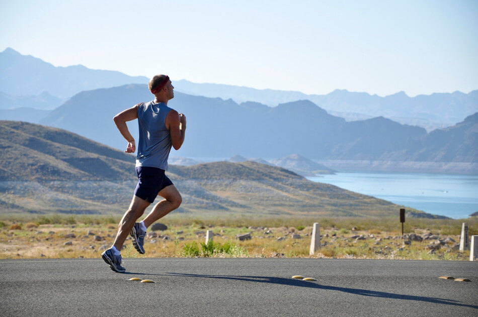 replacing sport for bad habits