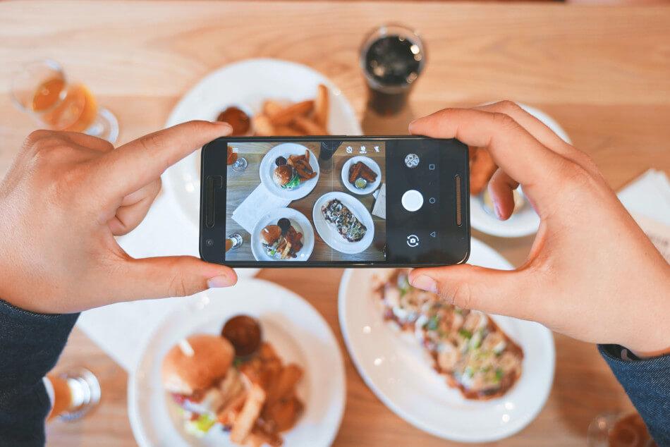 social media overuse