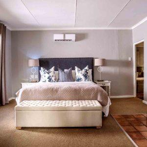 VIP Suite - Luminous corner